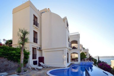 2114 01 Luxury Property Turkey villas for sale Bodrum Yalikavak