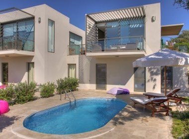 01 Villa for sale with private pool in Yalikavak 2117