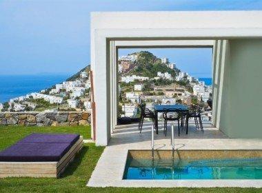 1016 01 Luxury Property Turkey villas for sale Bodrum Yalıkavak