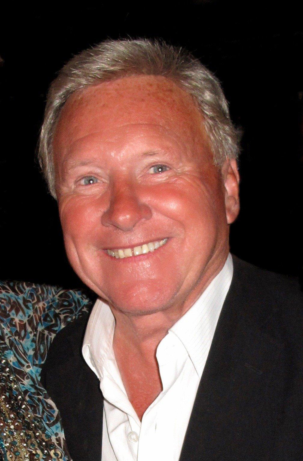 Golden Age DJ David Hamilton Grooves in Kalkan
