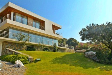 2008 1 Luxury Yalikavak Villa for sale Bodrum