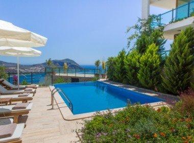 4034 01 Luxury Property Turkey villas for sale Kalkan