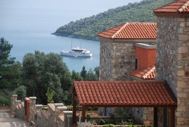 2141 01 Luxury Property Turkey villas for sale Bodrum