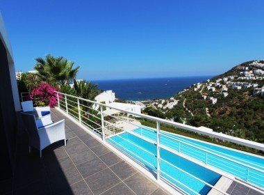 2069 01 Luxury Property Turkey villas for sale Bodrum Yalikavak