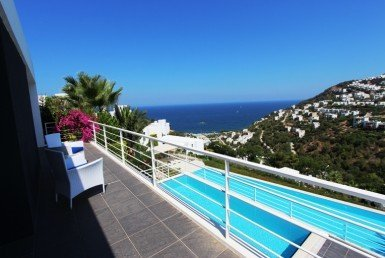 2069 01 Luxury Property Turkey villas for sale Bodrum Yalikavak