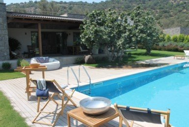 1035 02 Luxury Property Turkey villas for sale Bodrum Yalikavak
