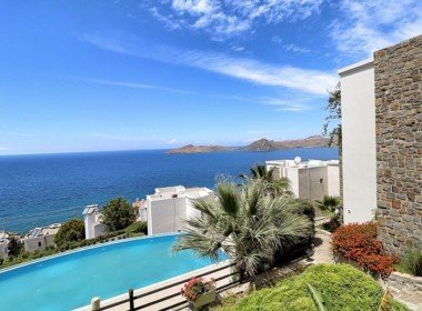 01 Villas for sale Bodrum Yalikavak 2178