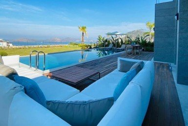 01 Luxury Private Property for sale Bodrum Yalikavak 2184