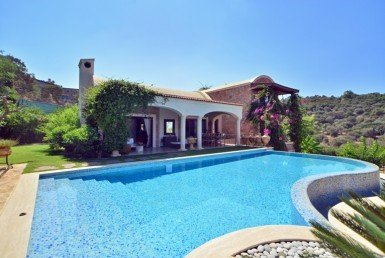 1001 1 Yalikavak Luxury villa for sale Bodrum