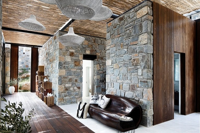 Our Top 10 Bodrum Villas with Inspirational Interiors
