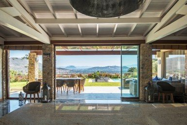 1006 63 Luxury villas for sale bodrum Gumusluk
