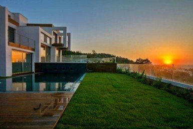 1009 6 Yalikavak Bodrum villa for sale