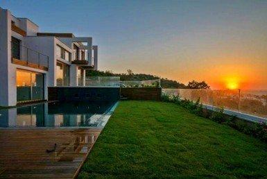 1009 6 Yalikavak Bodrum villa for sale