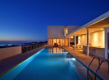1011 01 Luxury Property Turkey Richard Meier villas for sale Bodrum Yalikavak