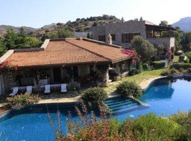1020 03 Luxury Property Turkey villas for sale Bodrum Yalikavak