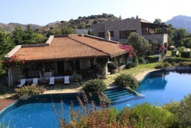 1020 03 Luxury Property Turkey villas for sale Bodrum Yalikavak