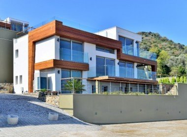 1021 02 Luxury Property Turkey villa for sale Yalikavak Bodrum