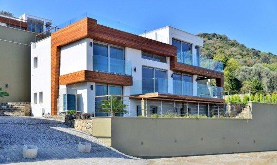1021 02 Luxury Property Turkey villa for sale Yalikavak Bodrum