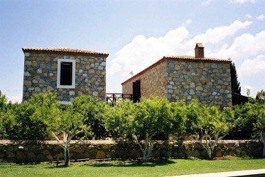 1023 02 Luxury villa for sale Bitez Bodrum