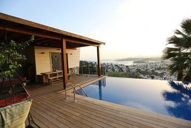 1031 09 Luxury villa for sale Bodrum