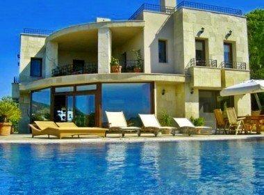1034 01 Luxury villa for sale Yalikavak Bodrum