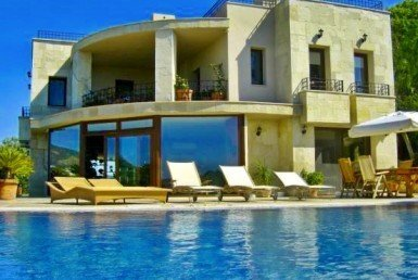 1034 01 Luxury villa for sale Yalikavak Bodrum