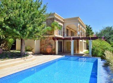 1036 01 Luxury villa for sale Yalikavak Bodrum