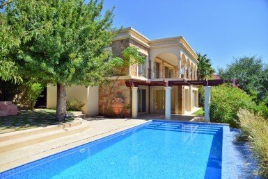 1036 01 Luxury villa for sale Yalikavak Bodrum