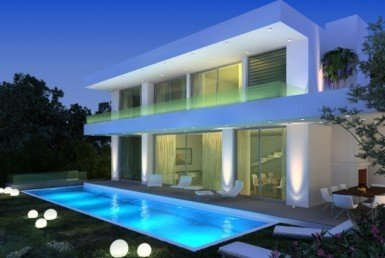 1037 01 Luxury villa for sale Gumusluk Bodrum