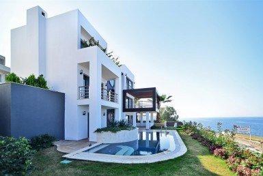 1039 19 Luxury villa for sale Yalikavak Bodrum