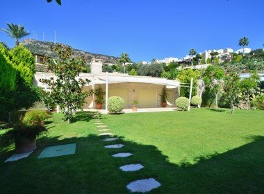 1043 01 Gundogan Bodrum Luxury villa for sale