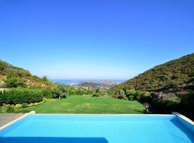 1044 14 Luxury Property Turkey villas for sale Bodrum Yalikavak