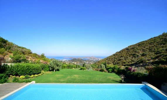1044 14 Luxury Property Turkey villas for sale Bodrum Yalikavak