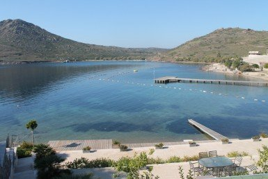 1051 08 Luxury stone villa for sale Yalikavak Bodrum