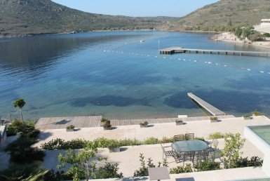 1051 11 Luxury stone villa for sale Yalikavak Bodrum