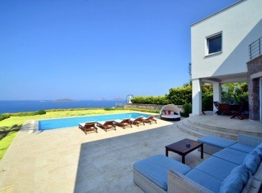 2005 01 Luxury Property Turkey villas for sale Bodrum Turgutreis