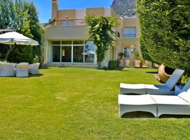 2010 6 Gundogan Bodrum Luxury villa for sale