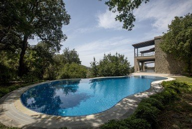 2013 01 Yalikavak Bodrum luxury villa for sale