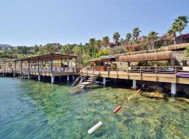 2015 23 Luxury stone villa for sale Yalikavak Bodrum