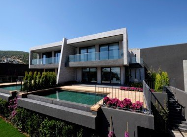 2026 01 Luxury villa for sale Bodrum