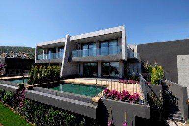 2026 01 Luxury villa for sale Bodrum