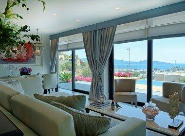 2026 07 Luxury villa for sale Bodrum