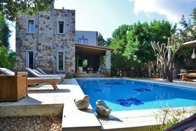 2028 08 Luxury villa for sale Bitez Bodrum