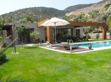 2032 01 Luxury villa for sale Konacik Bodrum