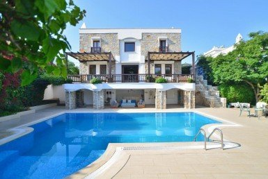 2033 01 Luxury Property Turkey Bodrum villa for sale