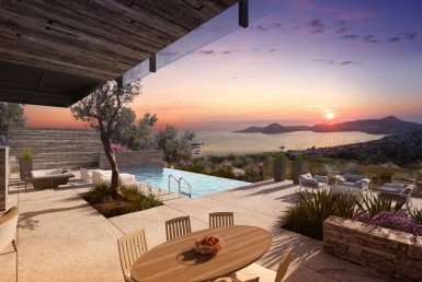 2036 01 Luxury Property Turkey Villa for sale Yalikavak Bodrum