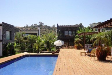2038 16 Luxury Property Turkey Apartment for sale Golturbuku Bodrum
