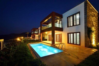 2040 39 Luxury Property Turkey villas for sale Bodrum Gumusluk