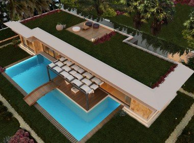 2041 01 Luxury Property Turkey villa for sale Ortakent Bodum