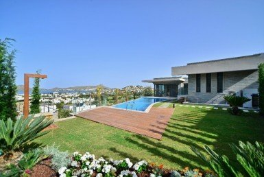 2042 01 Luxury Property Turkey villa for sale Yalikavak Bodum